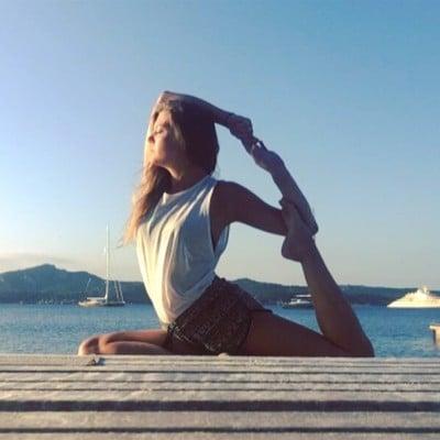 Romane- Yoga